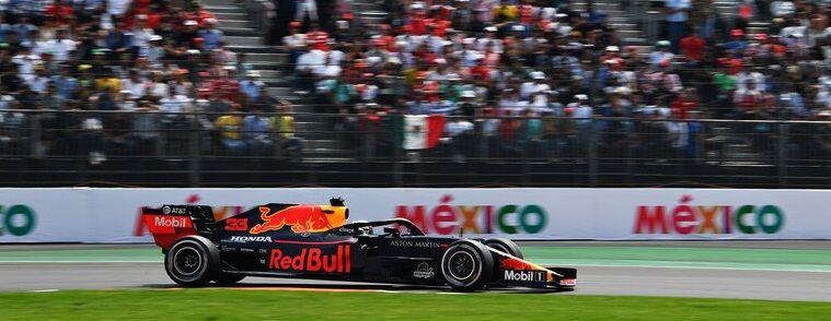 Albon vuelve a superarse en el GP de F1 de México; Guerrieri recupera la cima del WTCR en Suzuka