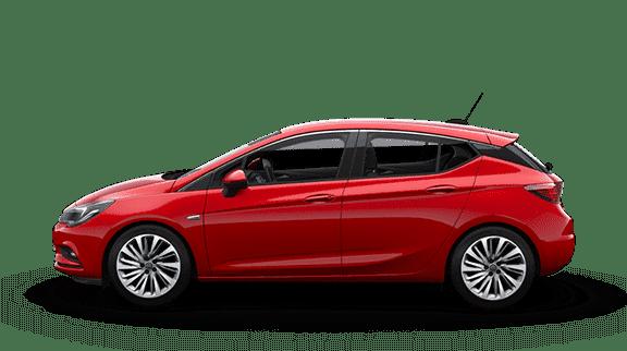 [Opel] Astra List