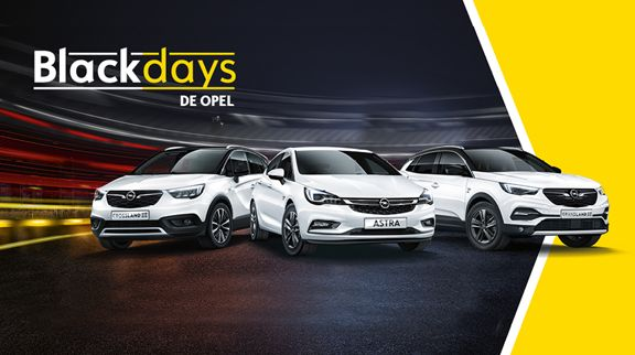 [Opel] Black Days Opel List