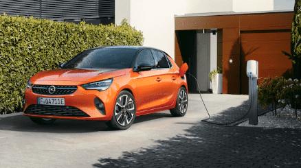 Todo sobre el Opel Ampera, el origen de los vehículos eléctricos de Opel.