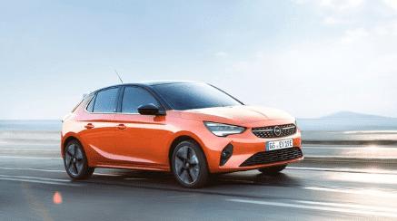 Presentamos en Expoelectric 2019 nuestros vehículos electrificados: Opel Corsa-e y Grandland X Híbrido Enchufable