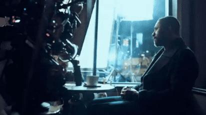 Idris Elba estará al volante del SUV eléctrico inspirado en el Ford Mustang