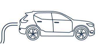 Volvo Cars aplicará la tecnología blockchain (cadena de bloques) para implantar un sistema de trazabilidad del cobalto utilizado en las baterías de sus vehículos eléctricos