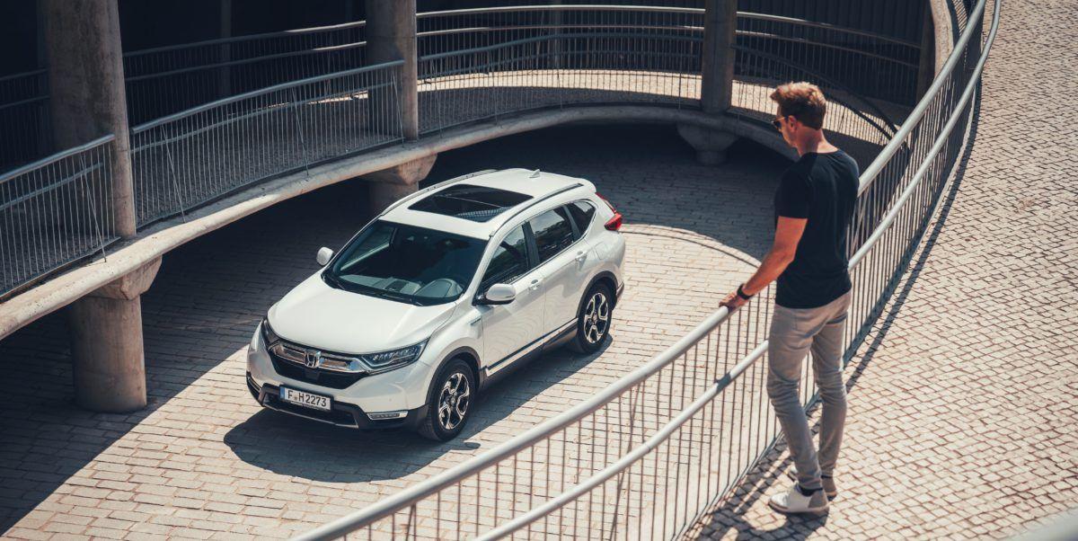 5 trucos para sacarle el máximo provecho a tu Honda híbrido