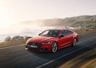 Se inicia la comercialización en España del Audi A7 Sportback 55 TFSIe quattro