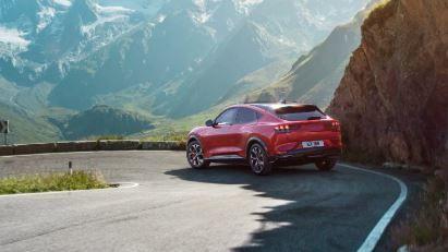 Ford, comprometida con el planeta y la sostenibilidad