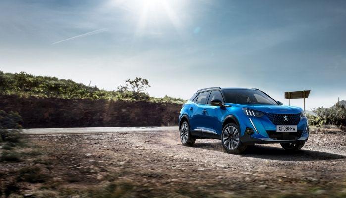 Llegar más lejos con los vehículos electrificados Peugeot