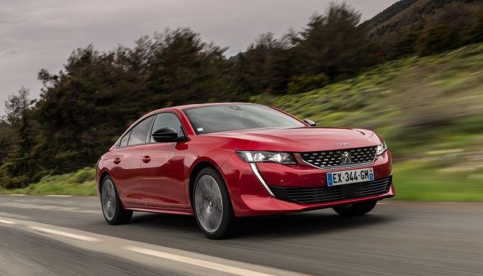 ¿Qué hay detrás de los nuevos colores de la gama Peugeot?