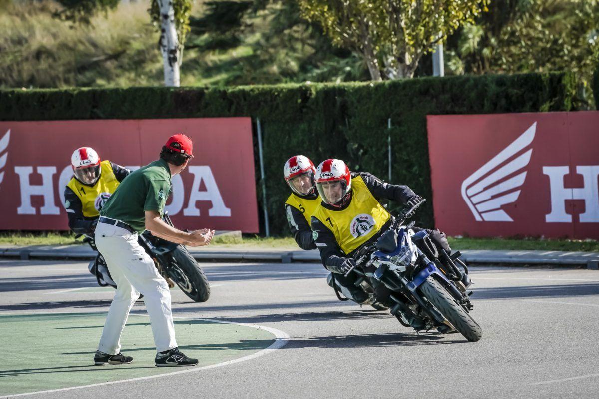 Honda Instituto de Seguridad: 10 años fomentando la seguridad vial