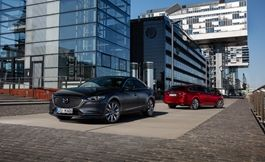 Mazda, mejor marca de automóviles 2020 según el estudio U.S. News & World