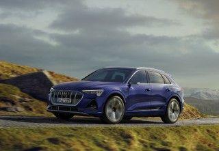 Actualización técnica para el Audi e-tron: más eficiencia y mayor autonomía