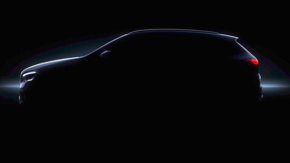 Mercedes-Benz presentará la segunda generación del GLA... de forma digital