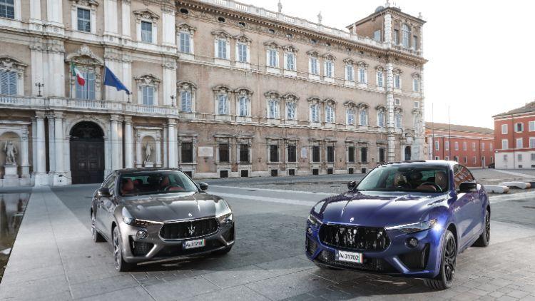 Maserati festeja sus 105 años de historia y se prepara para el inicio de una nueva Era