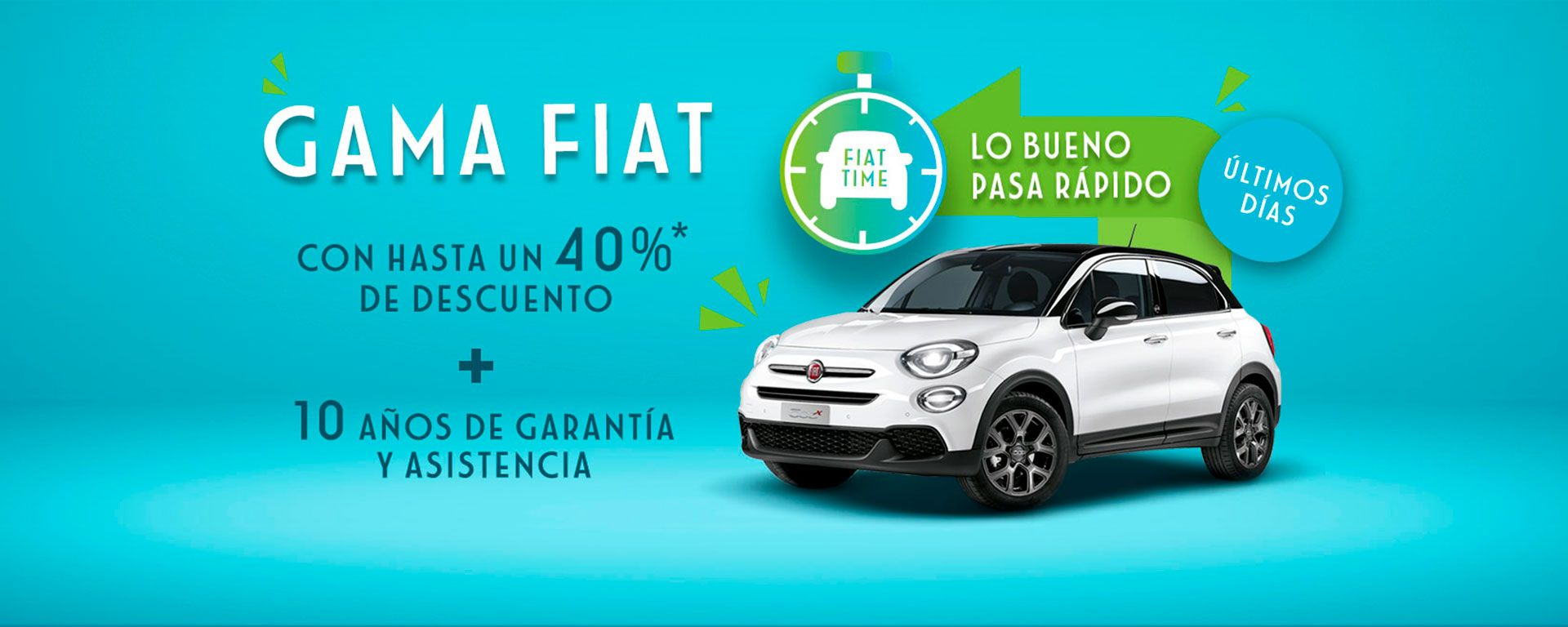 FIAT TIME.
