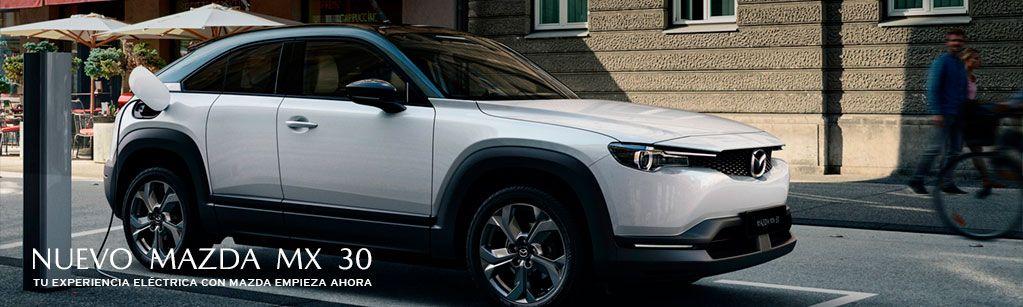 NUEVO MAZDA MX-30