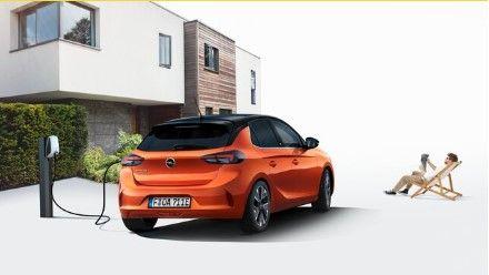 Cómo conducir un coche eléctrico