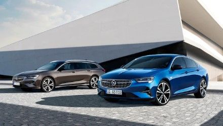 Nuevo Opel Insignia 2020: más elegante, más brillante, mejor eficiencia y seguridad