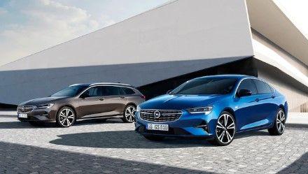 Nuevo Opel Insignia 2020: más elegante, más brillante, mejor eficiencia y seguridad