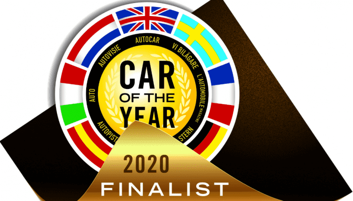 El Nuevo Peugeot 208, finalista del Premio Car of the Year 2020