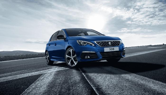 Del 12 al 14 de diciembre: 48 Horas para terminar el año con un Peugeot al mejor precio