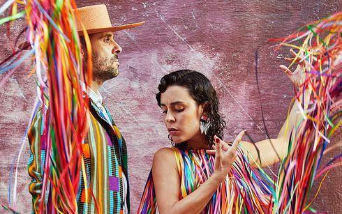 Fuel Fandango presenta su 4º álbum de la mano de HMP