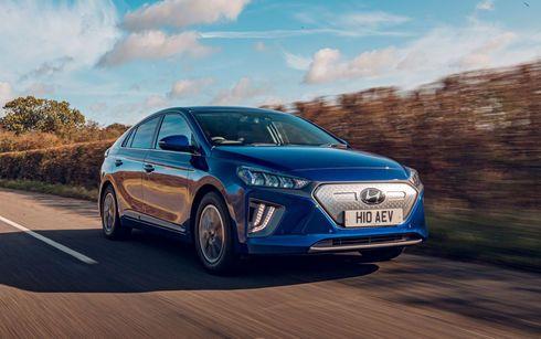 Hyundai desmiente los 10 mitos sobre los coches eléctricos Comunicado y foto Descargar