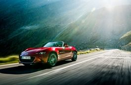El Mazda MX-5, elegido modelo más fiable del mercado, según Consumer Reports