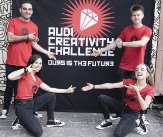 Mejorar el bienestar de las personas, el nuevo reto de la 5ª edición del Audi Creativity Challenge