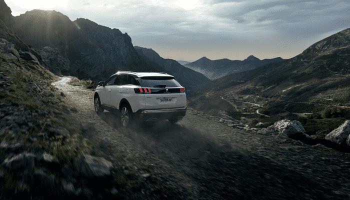 Un invierno seguro y sostenible con la gama Peugeot