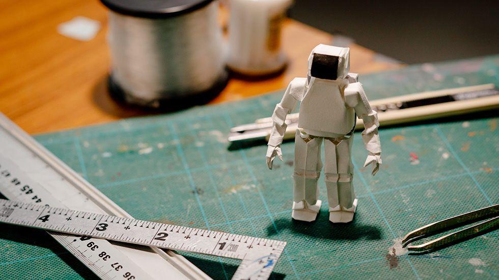 Amigo robot: Lo que Japón (y Honda) nos enseña sobre la convivencia de humanos y tecnología