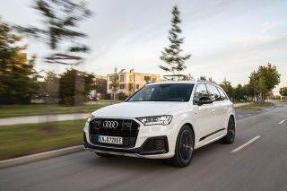 Audi Q7 60 TFSIe quattro: lujo, espacio y eficiencia