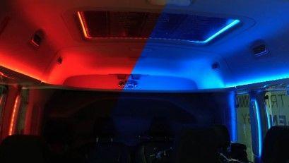 Cómo aumentar la autonomía de un coche eléctrico usando los colores