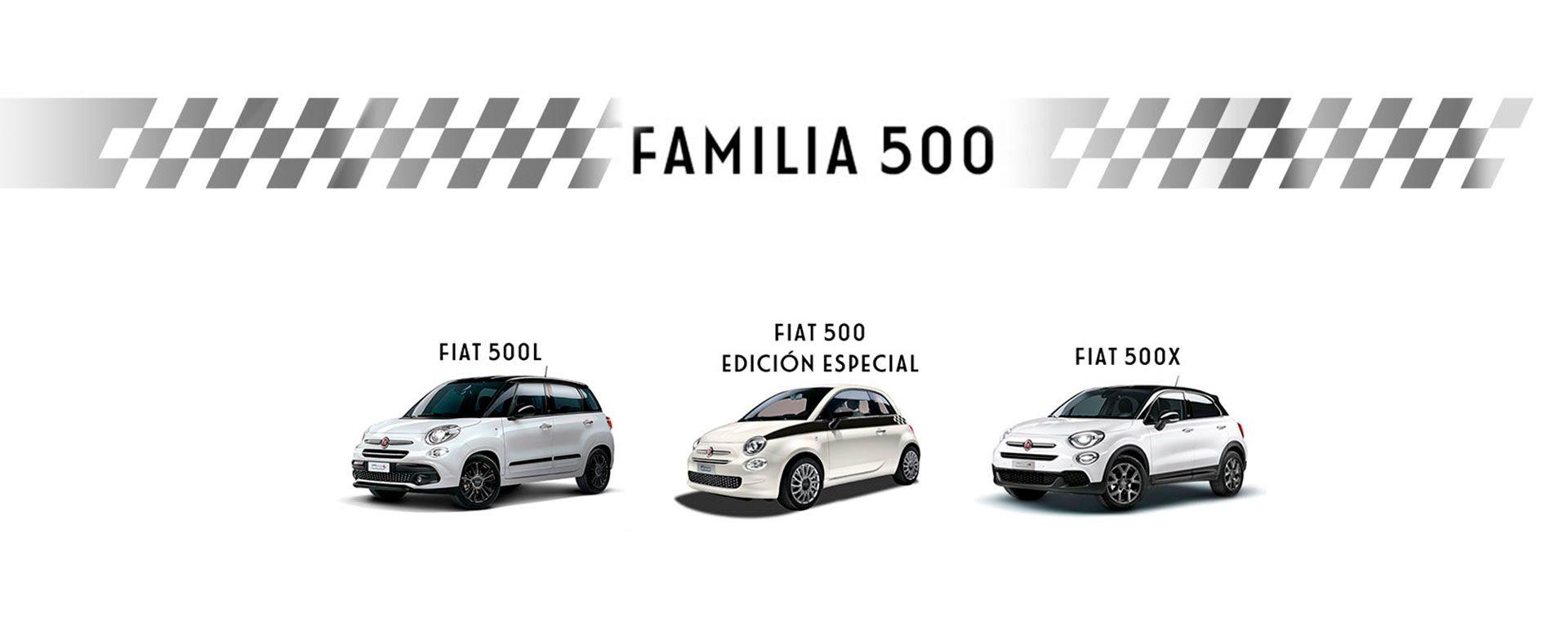 FAMILIA 500