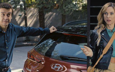 Hyundai se convierte en la nueva 'Pequeña Coincidencia'