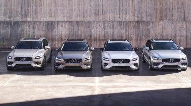 Volvo Car España incrementa las ventas un 4,7% en 2019 y gana de nuevo cuota de mercado