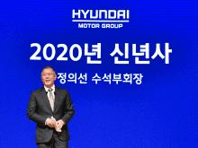 EL GRUPO KIA-HYUNDAI MOTOR ANUNCIA 2020 COMO PUNTO DE PARTIDA DE SU COMPROMISO DE LIDERAZGO EN EL MERCADO
