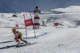 Arranca una nueva edición de la Audi quattro Cup de esquí alpino