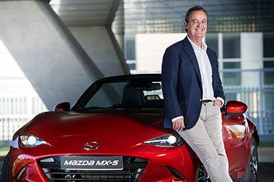 Mazda es la marca que más creció en 2019