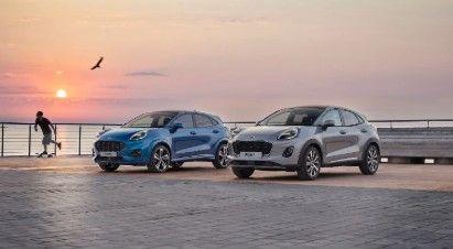 El Ford Puma, entre los candidatos a mejor Coche del Año 2020 en Europa