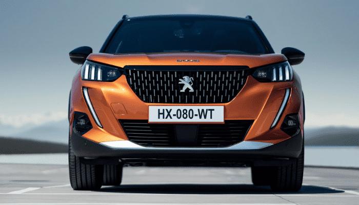 Nuevo Peugeot 2008: el sonido como elemento de confort