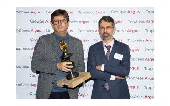 """El Fiat Concept Centoventi ha recibido el Premio Especial del Jurado de los """"Trophées Argus 2020"""""""