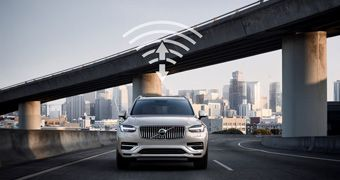 Volvo Cars y China Unicom colaboran en el desarrollo de la tecnología de comunicación 5G en China