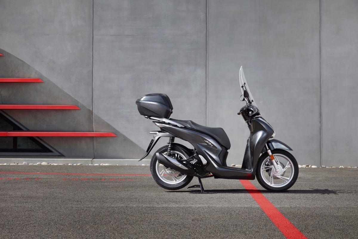 Honda supera el hito de 400 millones de motocicletas en su 70 aniversario
