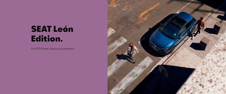 SEAT LEON EDITION