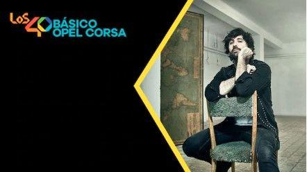 """David Otero, nuevo protagonista de """"Los40 Básico Opel Corsa"""""""