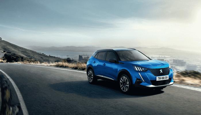 Las cifras del Nuevo Peugeot 2008, un SUV innovador