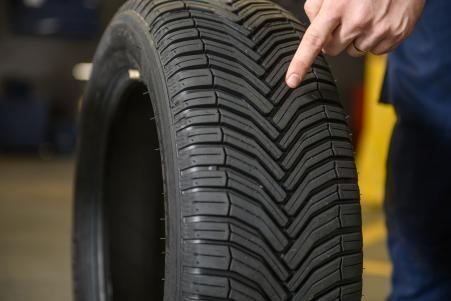 Código de velocidad neumáticos - ¿Qué es?