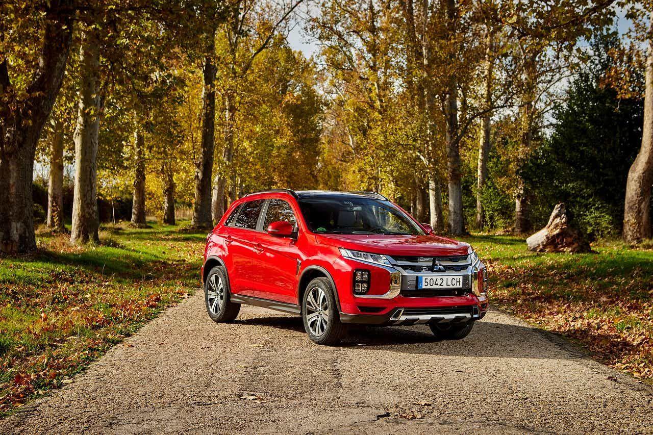 Éxito de Mitsubishi: crece un 4% en Europa y un 10% en España en 2019