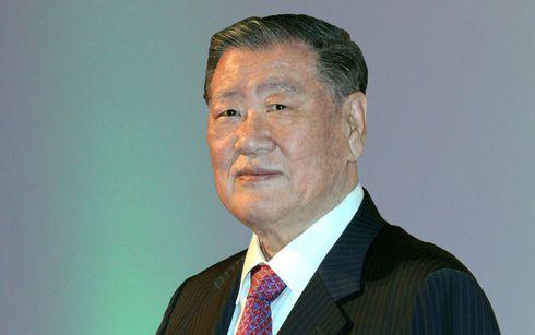 Mong-Koo Chung Inducted into Automotive Hall of Fame