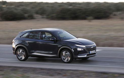 Hyundai se une a Zurich Maratón de Sevilla como vehículo oficial